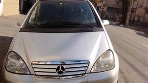 Mercedes Classe A 2003 : auto show mercedes benz classe a 190 elegance 1 9 aut 2003 2003 ~ Gottalentnigeria.com Avis de Voitures