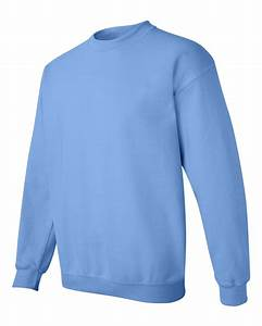 Ash Color Chart Gildan 18000 Heavy Blend Crewneck Sweatshirt Friendly