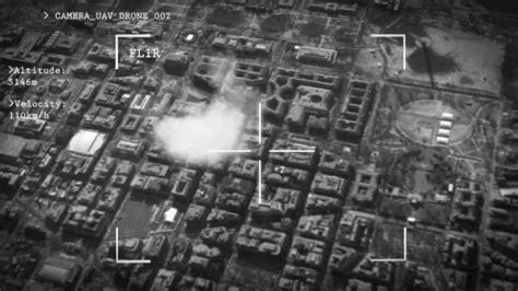 predator drone strike youtube