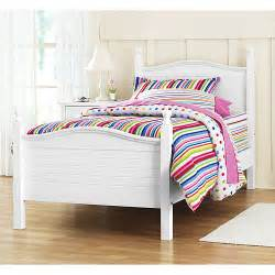 Beds At Walmart by Kylie Collection Twin Poster Bed Walmart Com