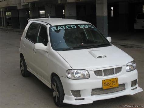 Alto Modified by Best Modified Alto Vxl In Karachi Alto Pakwheels