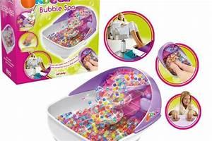 Cadeau Noel Fille 10 Ans : lansay lance un spa pour petites filles ~ Melissatoandfro.com Idées de Décoration