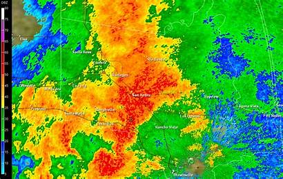 April Winds Reflectivity 28th Weather Storms Damage