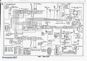 2000 Harley Sportster Wiring Diagram Schematic