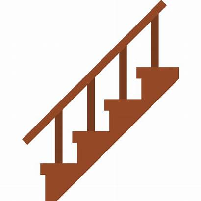 Stairs Icon Icons Svg Furniture Flat Flaticon