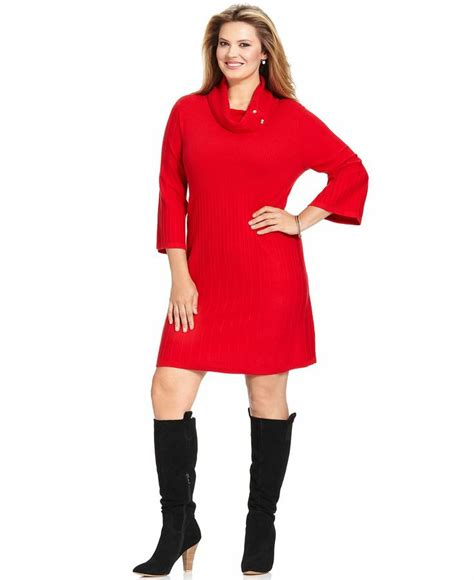 plus size sweaters 32 best images about sweater dress on