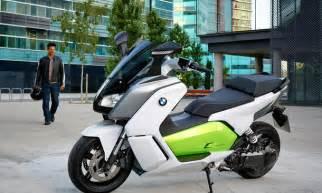 BMW C evolution Preis für den Elektroroller autozeitungde