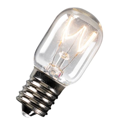 microwave oven l 15w e17 clear light bulbs direct