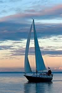 Picture Sailboat Sailing Boat