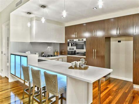 U Shaped Kitchen Cabinet Design - Veterinariancolleges