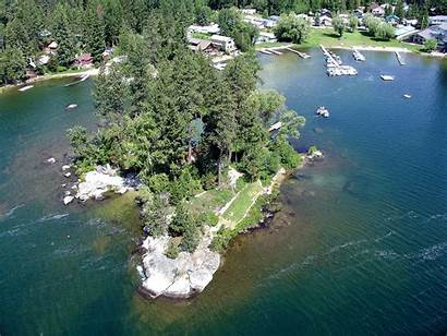 Washington Island Islands Usa Private Hitting Crisis