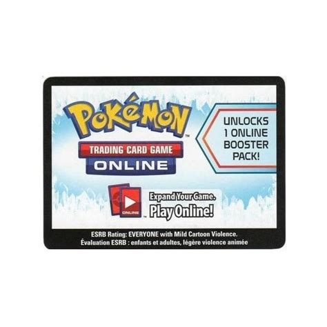 Maybe you would like to learn more about one of these? Pokemon Code Card (Boundaries Crossed) for Online Play ...
