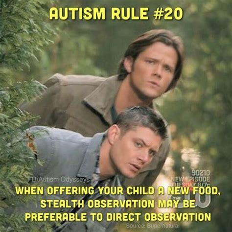Autism Memes - 16 memes that nail how autism parents feel about food autism memes and parents