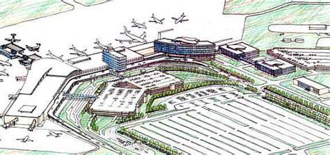 Edmonton International Airport (yeg/cyeg)
