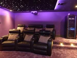 Home Cinema Room : dedicated home cinema room installation sevenoaks kent ~ Markanthonyermac.com Haus und Dekorationen