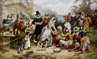 the thanksgiving international student news