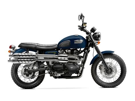 2015 triumph scrambler review top speed