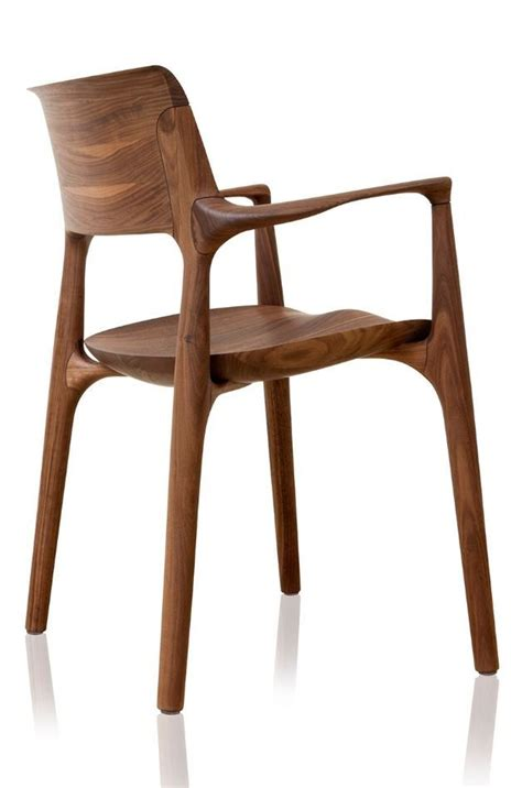 Stuhl Design Holz by 25 Best Ideas About Wood Chair Design On