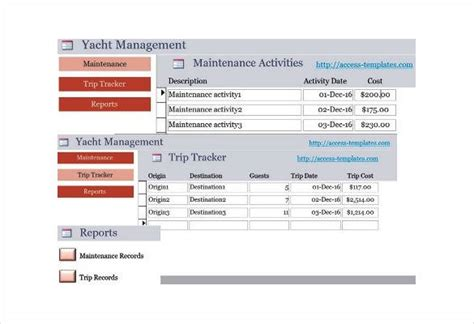 free access database templates 18 free access database template free premium templates