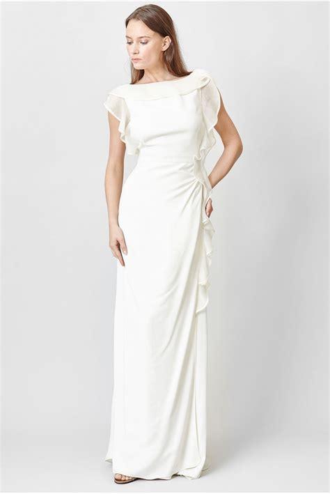 robe de chambre blanche robe de chambre longue blanche raliss com