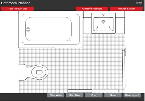bathroom design planner 28 bathroom planner bathroom design planner