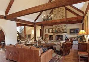 decorating livingrooms living rooms with beams that will inspire