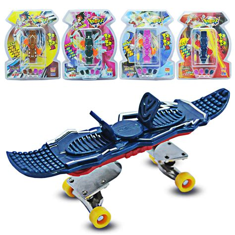 Finger Board Tech Deck Truck Skateboard Boy Kid Children Party Toy Xmas Gift New Ebay