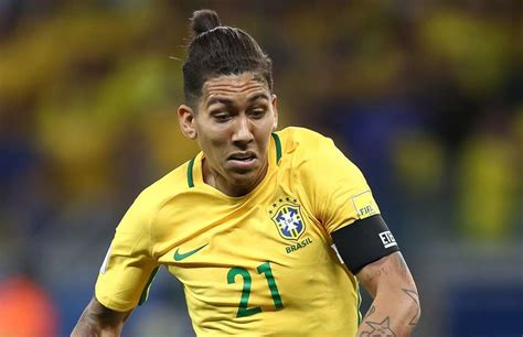 Roberto Firmino could look completely different at the ...