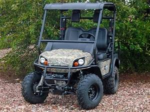 Textron Off Road Vehicles