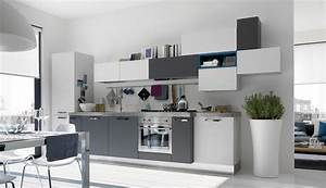 tips for kitchen color ideas midcityeast With kitchen colors with white cabinets with oversized modern wall art
