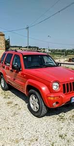 Jeep Cherokee Sport De Segunda Mano En Coches Wallapop