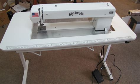 baileys home quilter pro   sit  table
