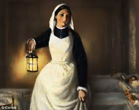 Lady Of The Lamp Florence Nightingale uncovered the haunting last photograph of the lady of the