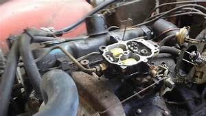 Carburetor Fun  Dodge 318  Carter Bbd