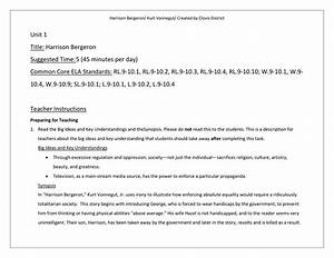 Harrison Bergeron Essay Essay Rainy Day Harrison Bergeron Essay  Harrison Bergeron Essay Titles Research Proposal Abstract