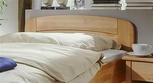 Senioren Schlafzimmer Mit Einzelbett : seniorenbett aus buche in komforth he bett z rich ~ Indierocktalk.com Haus und Dekorationen