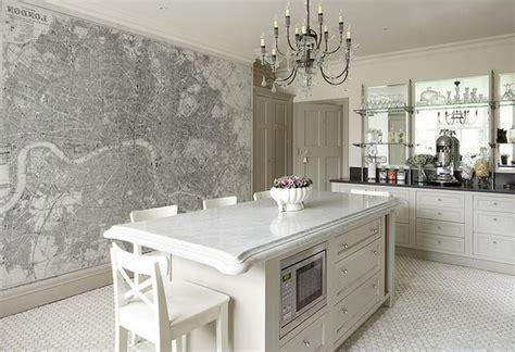 tapisserie de cuisine charmant tapisserie de cuisine moderne 2 le papier