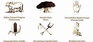 Indian political party election symbols from 1951: When ...