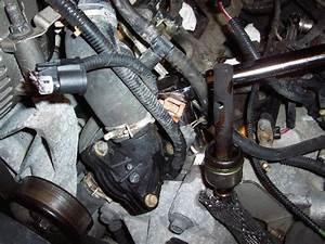 2000 4 0 Sohc Coolant Leak Help