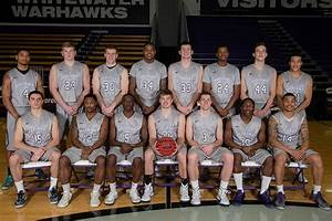 Wisconsin-Whitewater Athletics - 2014-15 Men's Basketball ...
