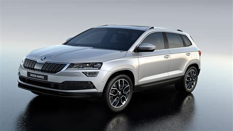 Skoda's compact SUV for December launch