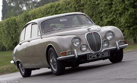 Treasure trove of classic cars worth £12M found on French ...