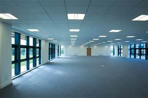 Empty Office | ChooseWhat STARTicles