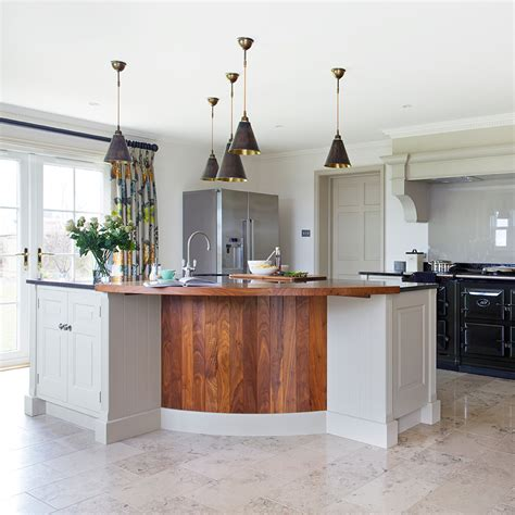 kitchen ideas uk kitchen island ideas ideal home regarding kitchen island