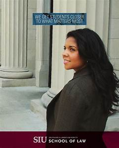 Southern Illinois School of Law - View book by Southern ...