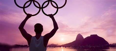 3 Things The Olympics And App Business Have In Common