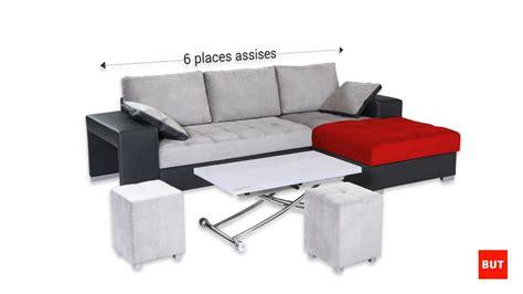 canap d angle convertible 6 places canapé d angle 6 places convertible idées de décoration