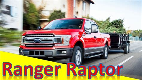 New 2018 Ford F150 Raptor Diesel Mpg