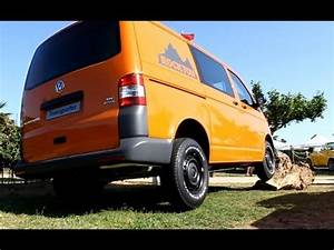 Transporter 4x4 : volkswagen t5 transporter rockton 4motion 4x4 diff lock youtube ~ Gottalentnigeria.com Avis de Voitures
