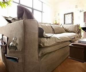 Big Sofa 240 Breit : bigsofa noelia braun 240x145 cm mit kissen hussensofa ~ Bigdaddyawards.com Haus und Dekorationen